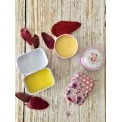天然香薰香水膏  (2)