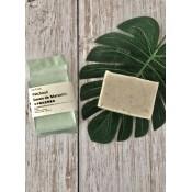 左手香祛痘馬賽皂 (1)